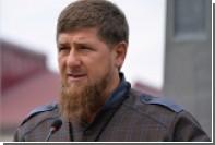 Кадыров в Саудовской Аравии поговорил о терроризме