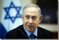 Нетаньяху предрек «новые высоты» израильско-американским связям при Трампе