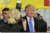 The New York Times впервые оценила вероятность победы Трампа выше 50 процентов