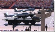 Китай покажет новый истребитель J-20