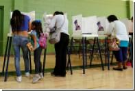 В США закрылись последние участки для голосования