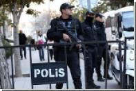 На юго-востоке Турции произошел мощный взрыв