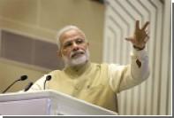 Спецслужбы предотвратили покушение на премьер-министра Индии
