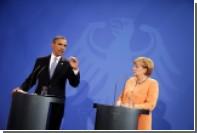 Обама назвал Россию влиятельной военной супердержавой