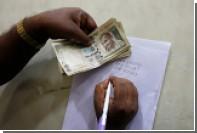 В Индии ребенок умер из-за отказа врачей принять к оплате старую купюру