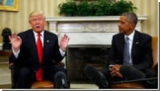 Барак Обама дал последнюю пресс-конференцию