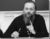 Православие надо изучать не для улучшения нравственности