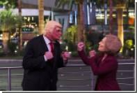 Трамп опередил Клинтон с разрывом в 30 голосов выборщиков