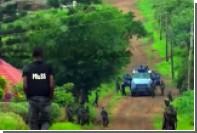 В Уганде после тяжелых боев арестовали короля-сепаратиста из США