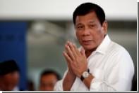 Филиппины заявили о готовности выйти из МУС вслед за Россией