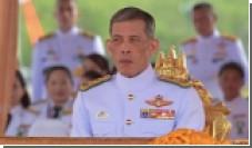 В Таиланде кронпринц займет трон по праву наследования