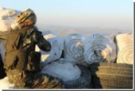 Контролируемая боевиками территория в Алеппо сократилась на треть