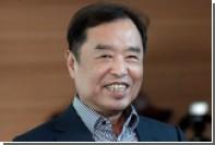 На фоне скандала в Южной Корее сменился премьер-министр