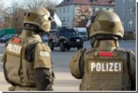 В 10 федеральных землях Германии началась спецоперация по задержанию исламистов
