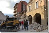 Итальянский священник объяснил землетрясения божьей карой за первородный грех