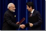 Индия и Япония заключили ядерную сделку