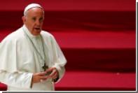 Католиков в КНР обеспокоило возможное заключение договора с Ватиканом