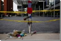 В США неизвестные расстреляли двух полицейских