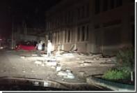 В центре Оклахомы произошло землетрясение
