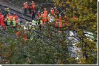 Более полусотни человек попали в больницу после ДТП с трамваем в Лондоне
