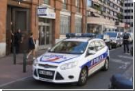 Вооруженный мужчина ворвался дом престарелых на юге Франции