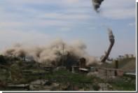 В Китае при обрушении на строящейся электростанции погибли 22 человека