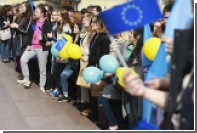 Европейцы собрались отказать украинцам в доступе на рынок труда