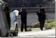 Спецслужбы предотвратили атаку ИГ на израильскую футбольную команду