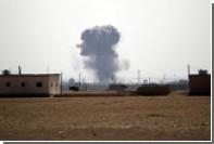 В Сирии подорвали службу безопасности группировки проамериканской оппозиции