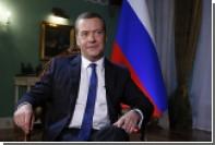 В Палестине появится центр Владимира Путина и улица Дмитрия Медведева