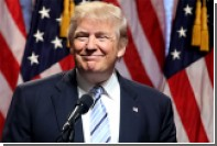 Трамп изъявил желание поладить с Путиным