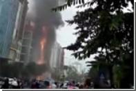 Жертвами пожара в караоке-баре во Вьетнаме стали 13 человек