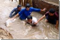 Во Вьетнаме затопило 12 провинций