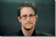 Сноуден рассказал об отсутствии страха перед экстрадицией после избрания Трампа
