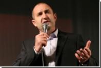 Экзитполы предсказали победу оппозиционера на выборах президента Болгарии