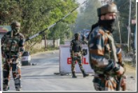 Пакистан заявил о гибели 11 мирных жителей в результате индийского обстрела