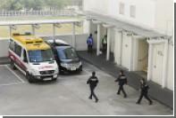Гонконгские таможенники изъяли девять контрабандных БМП