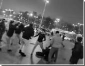 Блогосфера обсуждает нападение в центре Москвы на борцов с курением