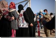 Reuters узнало о новых казнях боевиками ИГ мирных жителей в Мосуле