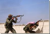МИД заявил об использовании ИГ гуманитарных пауз в Алеппо для перегруппировки
