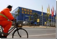 Шанхайская IKEA запретила пенсионерам встречи в ресторане