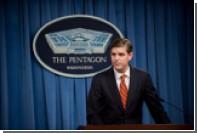 Пентагон оценил последствия освобождения сирийской армией Алеппо