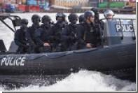 На улицах Лондона появились антитеррористические патрули