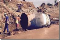 СМИ сообщили о возможном падении на Мьянму китайского космического мусора
