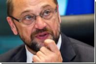 Глава Европарламента пригрозил Турции санкциями