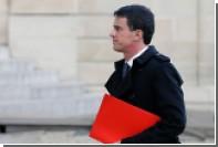 Французские власти решил продлить режим ЧП в стране