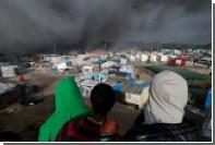 Оставшиеся в Кале беженцы-подростки устроили массовую драку