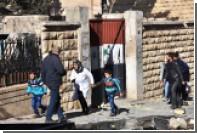 Сирийские войска освободили от боевиков часть восточного Алеппо