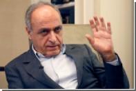 Ливийский бизнесмен сознался в передаче взятки Саркози от  Каддафи