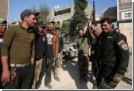 Иракский спецназ уничтожил в боях за Мосул почти тысячу боевиков ИГ